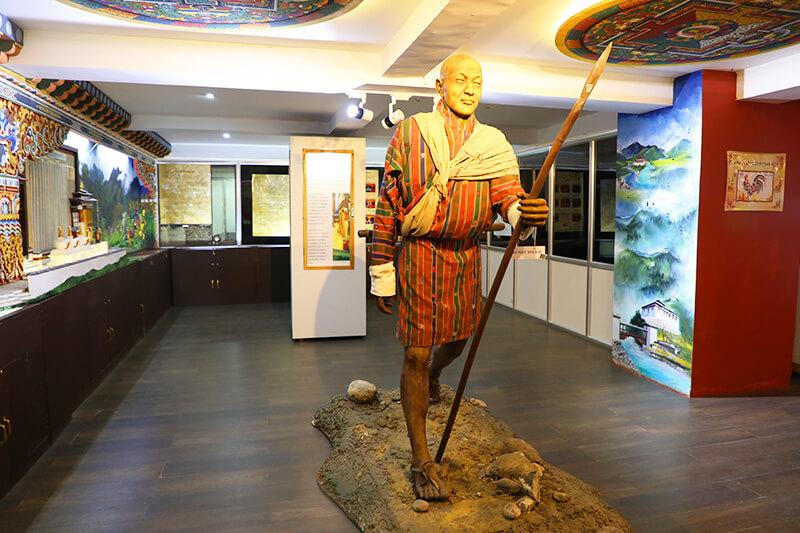 Tour Bhutan Thimphu Punakha Paro 5 ngày 4 đêm