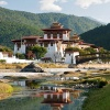 Tour Du Lịch Bhutan: Punakha - Thimphu - Paro - 4 Ngày