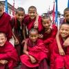 Du Lịch Bhutan - Thiên Đường Hạnh Phúc