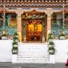 Tour Du Lịch Bhutan: Thimphu - Punakha - Paro 5 Ngày
