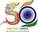 Tour du lịch Bhutan - Thành viên liên kết Bhutan - Ấn Độ 50 Năm