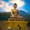 Tour Du Lịch Bhutan: Paro - Punakha - Thimphu 5 Ngày/4 Đêm