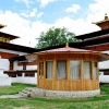 Tour Du Lịch Bhutan: Paro - Punakha - Thimphu 4 Ngày