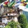 Tour Du Lịch Bhutan: Paro - Thimphu - Punakha 6 Ngày/5 Đêm