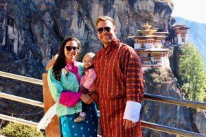 Cho trẻ đi du lịch Bhutan có nhiều lợi ích