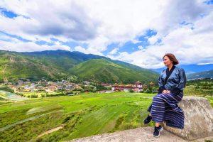 Du lịch Bhutan có an toàn không?